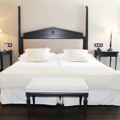 Отель Los Monteros Spa & Golf Resort комната для гостей
