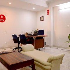 Отель OYO 4492 Home Stay Sukh Vilas спа