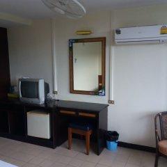 Отель Casanova Inn Таиланд, Паттайя - 2 отзыва об отеле, цены и фото номеров - забронировать отель Casanova Inn онлайн удобства в номере фото 2
