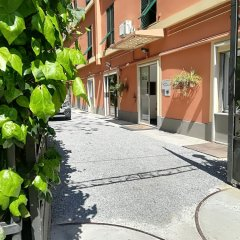 Отель ASSAROTTI Генуя парковка