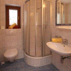 Отель Toni's Ferienheim Австрия, Зёльден - отзывы, цены и фото номеров - забронировать отель Toni's Ferienheim онлайн ванная фото 2