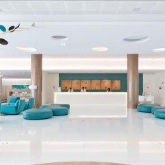 EPIC SANA Algarve Hotel фитнесс-зал