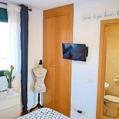 Отель Castilla Penthouse ванная
