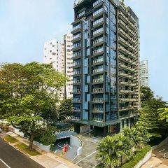 Отель Oakwood Studios Singapore Сингапур, Сингапур - отзывы, цены и фото номеров - забронировать отель Oakwood Studios Singapore онлайн фото 7