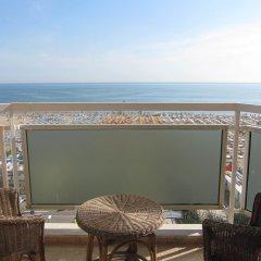 Hotel Carlton Beach балкон