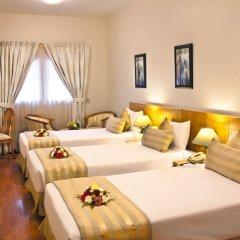 Отель Landmark Plaza Baniyas комната для гостей фото 3