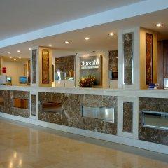 Отель Barceló Ponent Playa спа