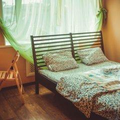 Tikhy Tchas Nikitskaya Capsule - Hostel Москва комната для гостей фото 2