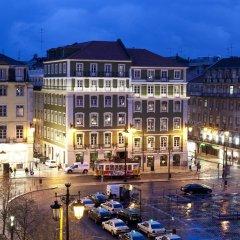Отель The Beautique Hotels Figueira фото 3