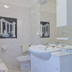 Отель Colle Sant'Angelo Аджерола ванная фото 2