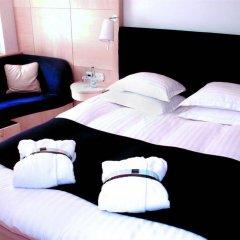 Hotel Riverton комната для гостей