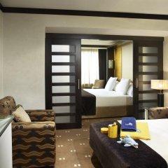 Отель Meliá Barcelona Sarrià комната для гостей фото 5