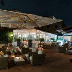Hotel Portamaggiore бассейн