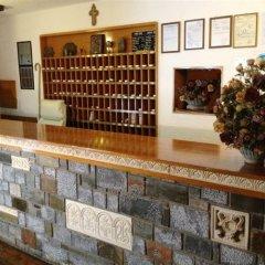Hotel Malia Holidays интерьер отеля