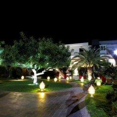 Hotel Villa Maria Криспьяно фото 2