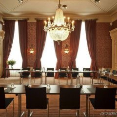 Отель Grand Casselbergh Брюгге помещение для мероприятий