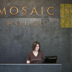 Отель Mosaic House интерьер отеля фото 2