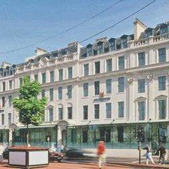 Отель Millennium Hotel Glasgow Великобритания, Глазго - отзывы, цены и фото номеров - забронировать отель Millennium Hotel Glasgow онлайн фитнесс-зал фото 2