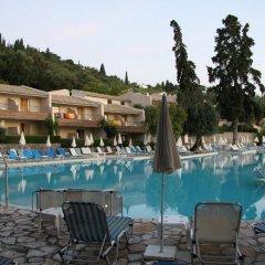 Отель Aeolos Beach Resort All Inclusive Греция, Корфу - отзывы, цены и фото номеров - забронировать отель Aeolos Beach Resort All Inclusive онлайн с домашними животными