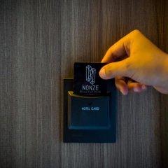 Отель Nonze Hostel Таиланд, Паттайя - 1 отзыв об отеле, цены и фото номеров - забронировать отель Nonze Hostel онлайн удобства в номере