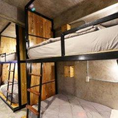 Hanu Hostel бассейн фото 3