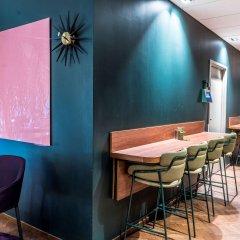 Отель Scandic Continental Швеция, Стокгольм - 1 отзыв об отеле, цены и фото номеров - забронировать отель Scandic Continental онлайн гостиничный бар