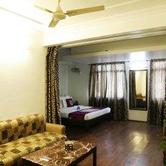 Отель OYO Premium Jaipur Junction комната для гостей