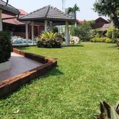 Отель Baan ViewBor Pool Villa фото 21