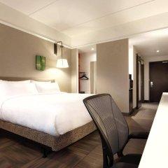 Отель Hilton Garden Inn Calgary Downtown фото 3