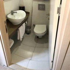 Ayseli Otel Турция, Мерсин - отзывы, цены и фото номеров - забронировать отель Ayseli Otel онлайн ванная