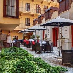 Отель Majestic Plaza Чехия, Прага - 8 отзывов об отеле, цены и фото номеров - забронировать отель Majestic Plaza онлайн
