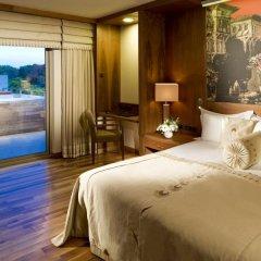 Gloria Serenity Resort 5* Люкс с различными типами кроватей фото 7