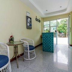 Отель Nida Rooms Pubpla Metro Ladprao 96 интерьер отеля
