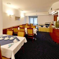 Coronet Hotel Прага помещение для мероприятий