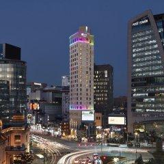 Отель Aloft Seoul Myeongdong фото 4