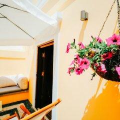 Отель Rodos Niohori Elite Suites балкон фото 2