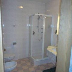 Hotel Saxl Кампо-ди-Тренс ванная фото 2