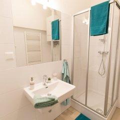 Отель CheckVienna - Lassallestrasse ванная