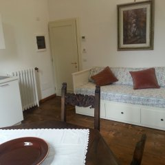 Отель Little Garden Donatello комната для гостей фото 5
