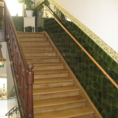 Отель SEIBEL Мюнхен балкон