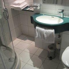 Hotel S16 ванная фото 5