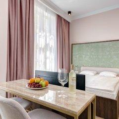 Отель Apartamenty Sowa Gdańsk Польша, Гданьск - отзывы, цены и фото номеров - забронировать отель Apartamenty Sowa Gdańsk онлайн комната для гостей фото 4