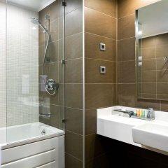 Radisson Blu Hotel, Kyiv Podil ванная фото 2