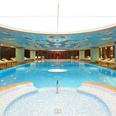 Ramada Plaza Antalya Турция, Анталья - - забронировать отель Ramada Plaza Antalya, цены и фото номеров бассейн
