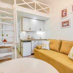 Апартаменты Sokroma Софит Aparts в номере