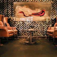 Отель Kempinski Mall Of The Emirates интерьер отеля