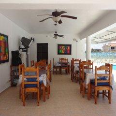 Отель Angel Gabriel Доминикана, Бока Чика - отзывы, цены и фото номеров - забронировать отель Angel Gabriel онлайн питание