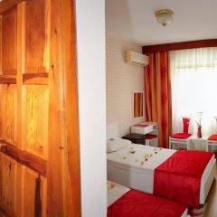 Saadet Турция, Алтинкум - 1 отзыв об отеле, цены и фото номеров - забронировать отель Saadet онлайн комната для гостей