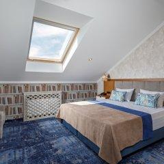 Гостиница Дача (Геленджик) комната для гостей