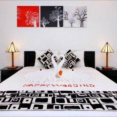 Отель Hoi An Tnt Villa Хойан сейф в номере